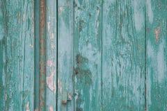 Doorstaan hout Royalty-vrije Stock Foto