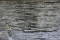 Doorstane houten textuur als achtergrond Royalty-vrije Stock Fotografie