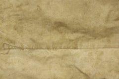 Doorstane Langzaam verdwenen Militaire de Camouflageachtergrond Textu van Legerhhaki Royalty-vrije Stock Afbeelding
