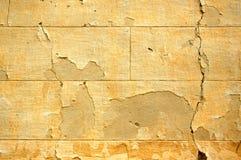 Doorstane muur Royalty-vrije Stock Foto