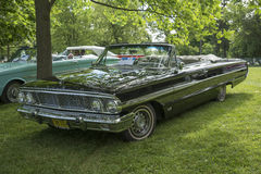 1964 Doorwaadbare plaats Galaxie Stock Foto's