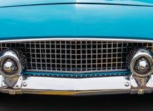 1956 Doorwaadbare plaats Thunderbird Royalty-vrije Stock Foto's