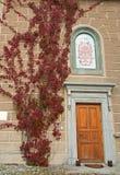 Doorway Royalty Free Stock Photography