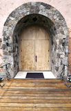 Doorway Royalty Free Stock Photos