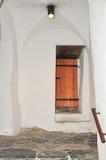 Doorway. Royalty Free Stock Photos