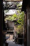 Doorway Royalty Free Stock Images