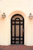 Doorway Royalty Free Stock Photo
