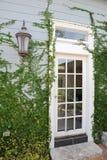 Doorway of a Beautiful Stock Photo