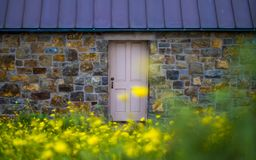 Doorway Stock Images