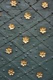 Doorway of Collegium Maius, Krakow, Poland Stock Photos
