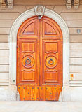 Doorway Royalty Free Stock Photo
