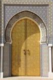 Doorway Stock Image