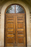 Doorway Royalty Free Stock Images