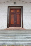 Doorway Stock Photo