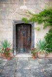 Doorway stock images