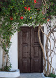 Doorway Royalty Free Stock Image