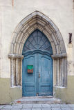 Doorway. Tallinn. Estonia, EU Stock Images