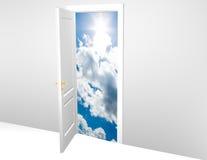 Free Doorway To Dreams Stock Image - 5211241