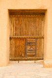 Doorway Royalty Free Stock Photos