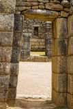 Doorways Royalty Free Stock Images