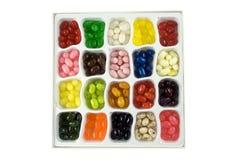 Doos van Suikergoed Royalty-vrije Stock Afbeelding