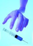 Dope la médecine Photo libre de droits