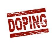 Doping Stock Photo