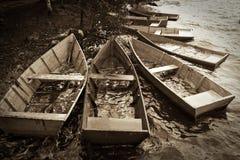 Dopo la tempesta 5 Fotografie Stock Libere da Diritti