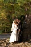 Dopo wedding Immagini Stock
