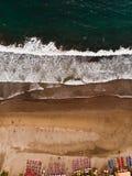 Doppeltes sechs Semninyak Bali lizenzfreie stockbilder