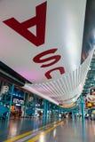Doppelventilkegel USA-Rocket Lizenzfreie Stockbilder