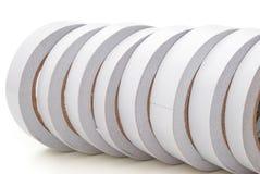 Doppi nastri adesivi laterali Immagine Stock Libera da Diritti