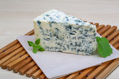 Dor Blue cheese Royalty Free Stock Photo