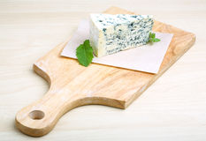 Dor Blue cheese Stock Images