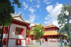 Dor Royal Palace do golpe Imagens de Stock