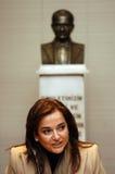 Dora Bakoyannis Stock Image