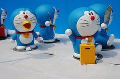 Doraemon Fotografia Royalty Free