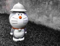 Doraemon Royaltyfri Fotografi