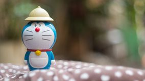 Doraemon Royalty Free Stock Image