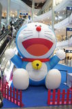 Doraemon Fair, Terminal 21 Stock Photo