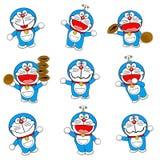 Doraemon Royalty Free Stock Image