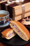 Dorayaki Royalty Free Stock Image