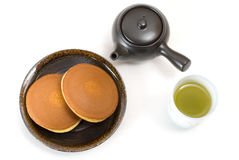 Dorayaki Stock Photography