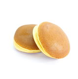 Dorayaki , Japanese confectionery Stock Image