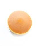 Dorayaki, Japanese red bean pancake Royalty Free Stock Image