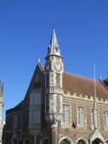 Dorchester havreutbyte Royaltyfri Fotografi