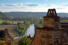 Dordogne Stock Photography