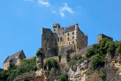 Dordogne Royalty Free Stock Photos