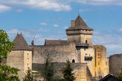 Dordogne Stockbilder