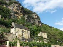 Dordogne Royalty-vrije Stock Foto
